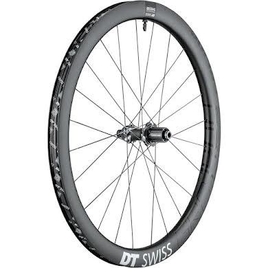 DT Swiss GRC 1400 Rear Wheel - 12 x 142mm/QR x 135mm, Center-Lock/6-Bolt, HG 11/XDR