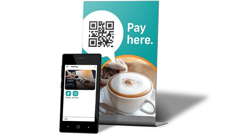 FNB says its banking app has 2.8 million active users.