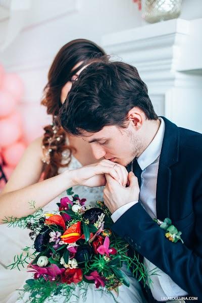 Fotógrafo de casamento Liliya Abdullina (liliphoto). Foto de 15.03.2016