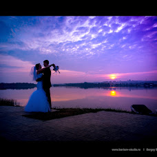 Wedding photographer Sergey Borisov (alive). Photo of 16.06.2015