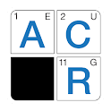 Acrostics Crossword Puzzles icon