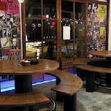 TMSK 台北松菸小山堂餐廳
