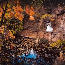 Свадебный фотограф Александр Быстров (bystroff). Фотография от 11.10.2019