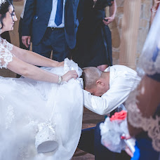 Wedding photographer Roberto Cojan (CojanRoberto). Photo of 17.10.2017