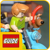 Guide LEGO Scooby-Doo