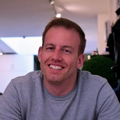 Profile picture of James Hirst, co-founder of Tyk