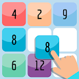 Fused: Number Puzzle Game