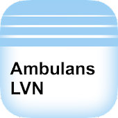 Ambulans LVN