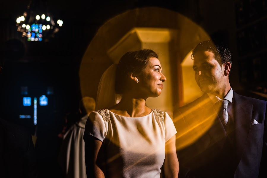 Wedding photographer Eliseo Regidor (EliseoRegidor). Photo of 25.08.2017
