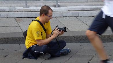 Photo: Bologna, piazza Maggiore, 30 settembre 2012