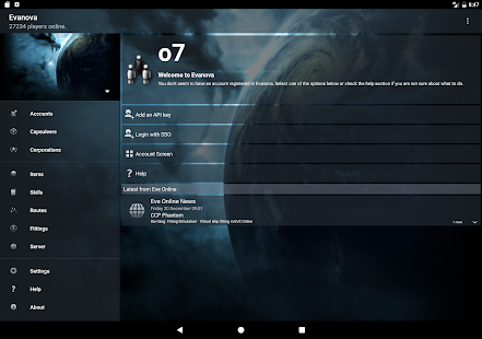 Evanova for eve online android apps on google play evanova for eve online screenshot thumbnail malvernweather Gallery