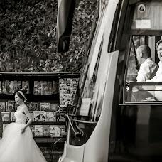 Wedding photographer MuseCat Wu (musecatwu). Photo of 13.09.2014
