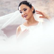 Wedding photographer Vladimir Rega (Rega). Photo of 18.01.2019
