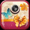 Photomania PhotoEditing PicMix icon