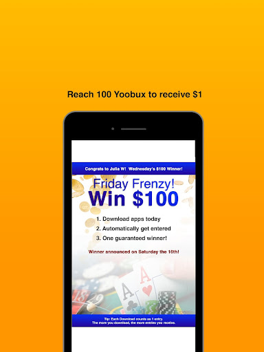 YooLotto: make money everyday! 9.2 screenshots 10
