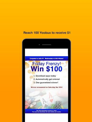 YooLotto: make money everyday!  screenshots 10