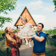 Wedding photographer Igor Bogachik (fotografcv). Photo of 05.07.2016