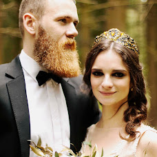 Wedding photographer Olga Sviridovich (HelgaFoto2016). Photo of 17.06.2016