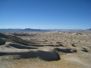 """Photo: This region is aptly named """"Devil's playground"""""""