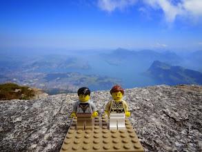 Photo: Mount Pilatus