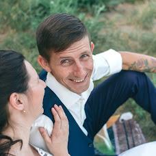 Wedding photographer Elena Groza (helenhroza). Photo of 13.10.2017