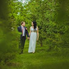 Wedding photographer Denis Rigin (rigindennis). Photo of 12.10.2013