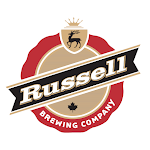 Logo for Russell Brewing Company