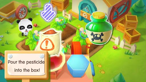 Baby Panda's Farm - An Educational Game 8.24.10.01 screenshots 3