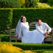 Wedding photographer Elvira Brudova (Brudova). Photo of 18.06.2016