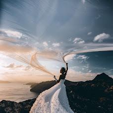 Wedding photographer Tatyana Cvetkova (CVphoto). Photo of 23.01.2016