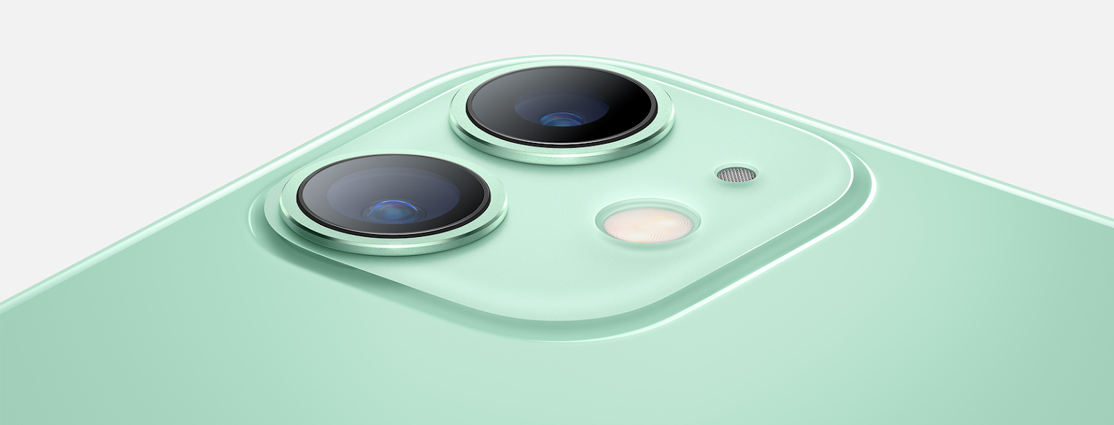 Безопасность Apple iPhone 11 128GB Green