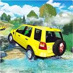 Luxury Prado Offroad Simulator Icon