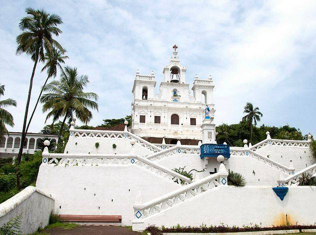 church goa_image