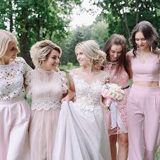Wedding photographer Tatyana Kovalkova (Tatsianakova). Photo of 26.09.2018