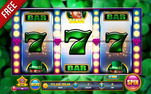 Play Irish Luck Slots Online at Casino.com Canada