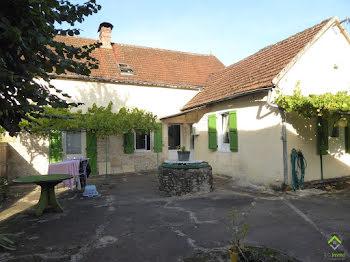 maison à Prudhomat (46)
