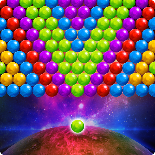 Bubble Comet (game)