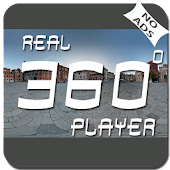 Real 360 Player Full