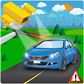 GPS Speed Camera Radar Detector- Voice Speed Alert