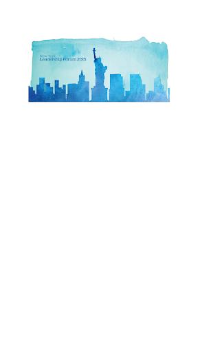 NY Leadership Forum 2015