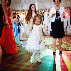 Wedding photographer Madalin Ciortea (DreamArtEvents). Photo of 27.05.2018
