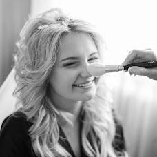 Wedding photographer Olga Podobedova (podobedova). Photo of 26.08.2017