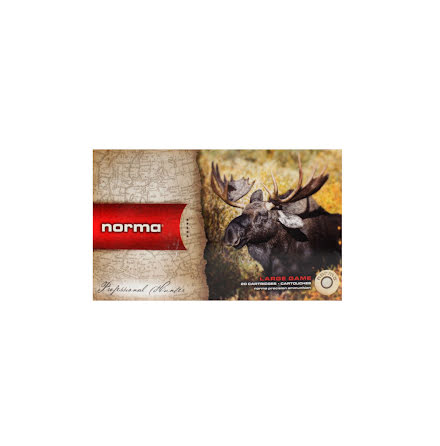 NORMA 9.3X74R 15.0 VULKAN