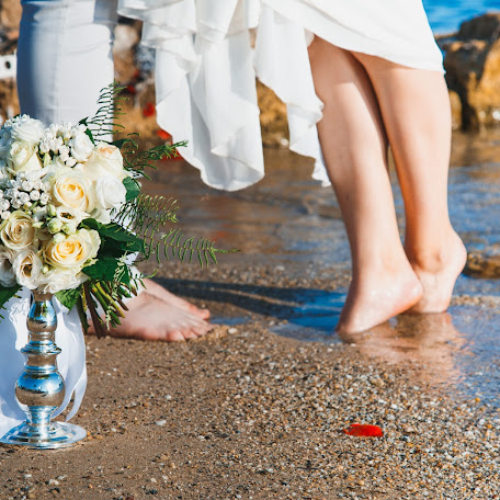 Wedding photographer Ella Deli (elladeli). Photo of 09.08.2017