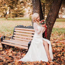Wedding photographer Alena Komarova (AlenaKomarova). Photo of 05.11.2015