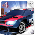 Speed Racing Ultimate 4 icon