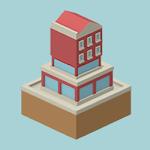 Builder 2048 Icon