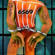 Monster Superhero Prison Escape