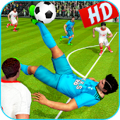 Soccer Challenges PRO - Super Stars Football 2018