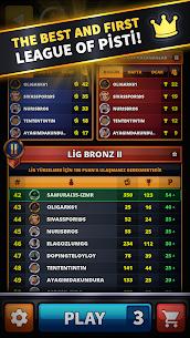 Pisti Online League 0.5 MOD Apk Download 3